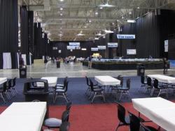 iHobby Expo 2012 Food 2
