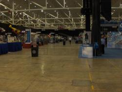 iHobby Expo 2012 Main Floor 10