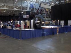 iHobby Expo 2012 Main Floor 4