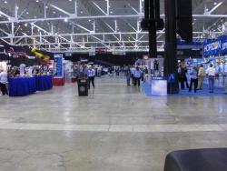 iHobby Expo 2012 Main Floor 8