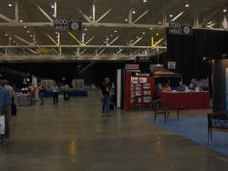 iHobby Expo 2012 Main Floor