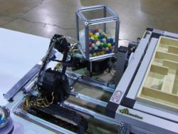 Marble Maze 2 at iHobby Expo