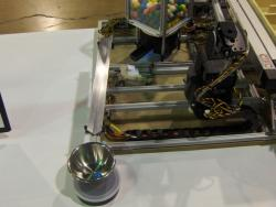 Marble Maze 3 at iHobby Expo