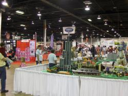 Sellers at iHobby Expo