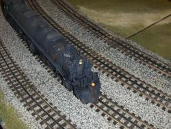 Train Layout 7 at iHobby Expo