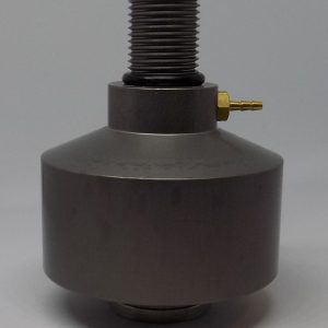 J Motor Injector Bell - SS Liner by HyperTEK