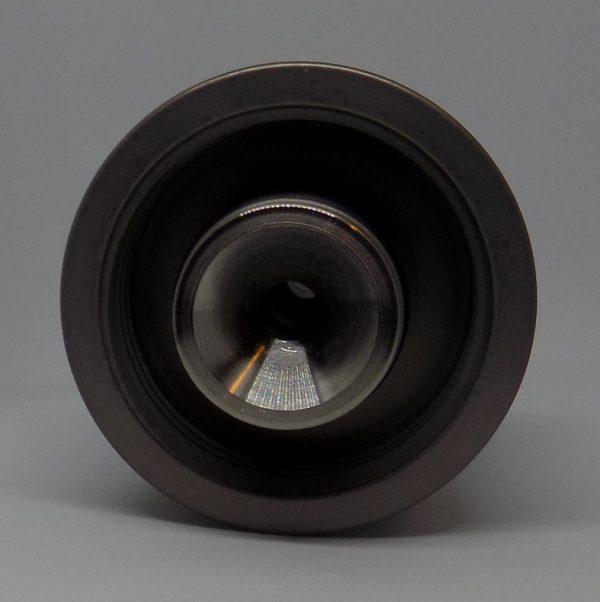 J Motor Injector Bell - SS Liner by HyperTEK end