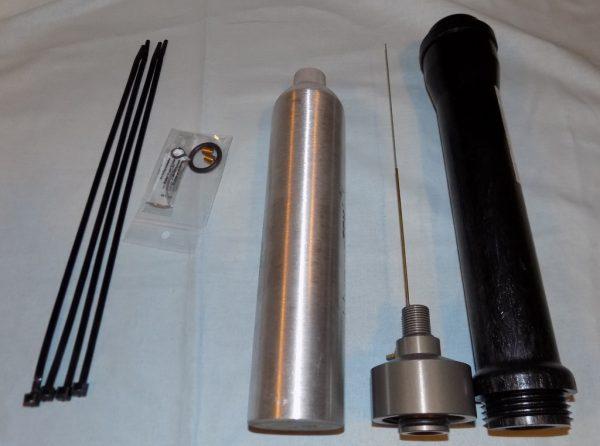 J 440 cc 54 mm Motor System SS Bell by HyperTEK