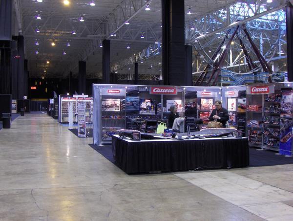 iHobby Expo 2012 Carrera