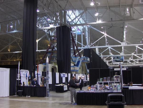 iHobby Expo 2012 Main Floor 13