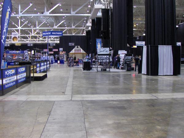 iHobby Expo 2012 Main Floor 6