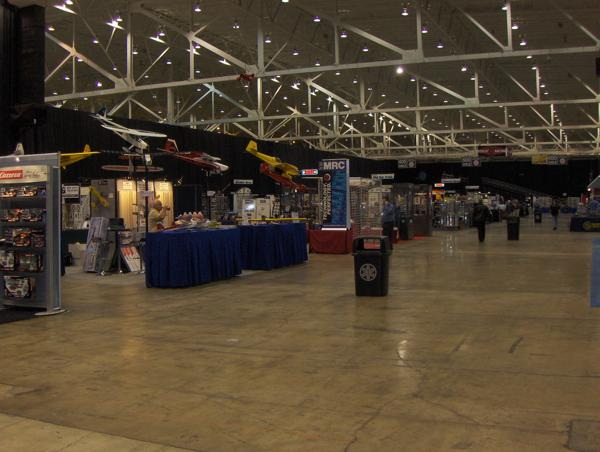 iHobby Expo 2012 Main Floor 9