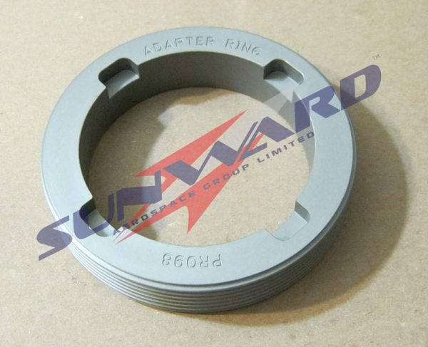 Pro98 Adapter Ring for Boat Tail P98-AR First Generation