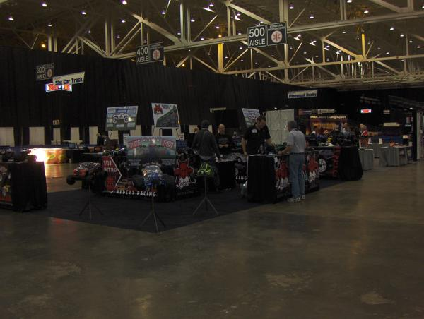 iHobby Expo 2012 RC