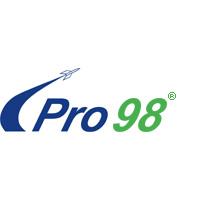 Pro98 logo